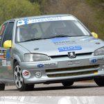 Benacus Rally 2015
