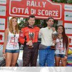 Rally Città di Scorzè 2015