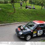 Rally del Bellunese 2011