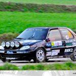 Rally Città di Ceccano 2011
