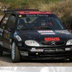 Rally Due Valli 2012