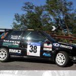 Rally di Majano 2012