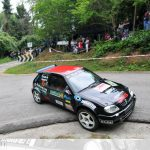Rally della Marca 2012