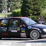 Rally Alto Appennino Bolognese 2012