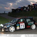 Rally Città di Schio 2012