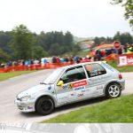 Rally Nova Gorica 2017