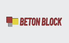 Beton Block