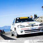 Rally Internazionale Lirenas 2018